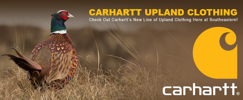 Southereastern Outdoor Supplies - Carhartt Upland Clothing