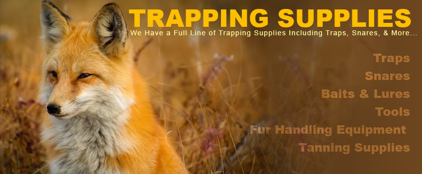 Southereastern Outdoor Supplies - Hunting and Trapping