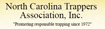 North Carolina Trappers Association